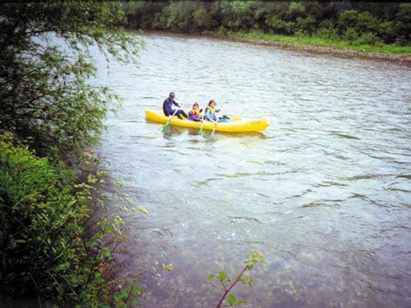 acti-canoa
